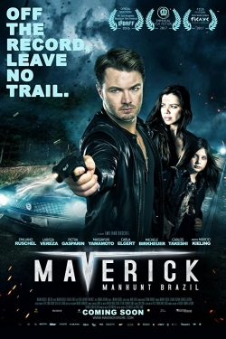 Maverick: Manhunt Brazil
